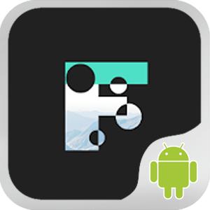 Photo Editor and Effects androidمصمم الصور الاحترافي للاندرويد