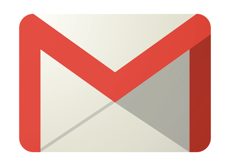 Gmail logo انشاء حساب جيميل عربي