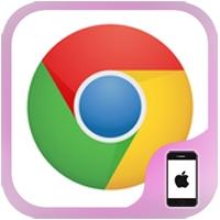 جوجل كروم افضل و اسرع متصفح للايفون والايباد