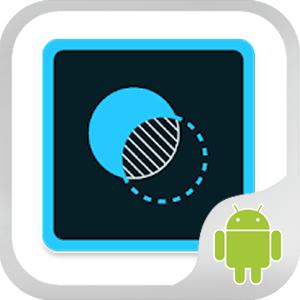 Adobe Photoshop Mix android برنامج فوتوشوب للاندرويد تصميم الصور