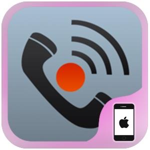 Call Recorder - IntCall برنامج تسجيل المكالمات للايفون تلقائيا