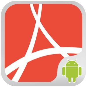 تشغيل ملفات PDF اندرويد PDF Reader for Android