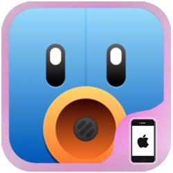 Tweetbot for Twitter iPhone تويتر للايفون
