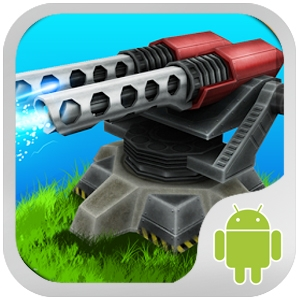 Galaxy Defense - Tower Game
