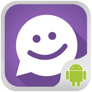 برنامج MeetMe: Chat & Meet للاندرويد