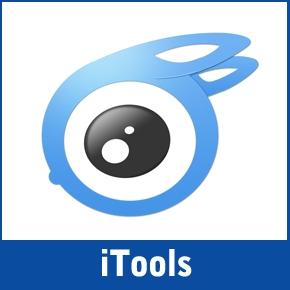itools logo اي تولز