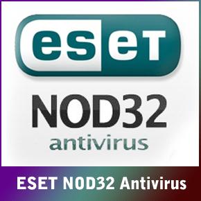 Node 32 Antivirus برنامج ايست نود 32 انتي فايروس