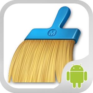 Clean Master - Boost Antivirus andacroid logo