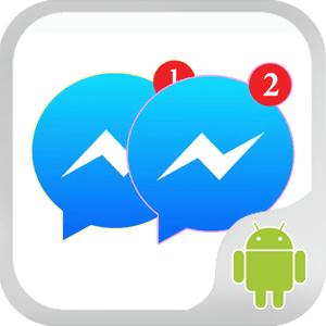 ماسنجر 2 فيس بوك للاندرويد