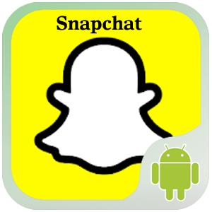 سناب شات القديم الاصلي للاندرويد Snapchat